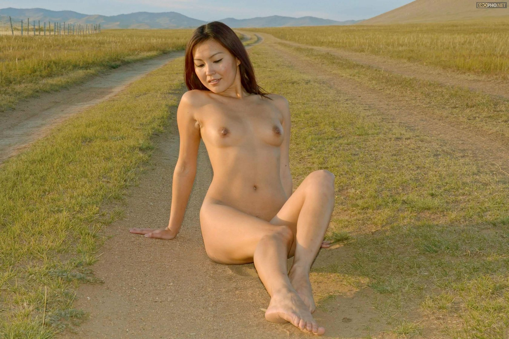 Beautiful Naked Mongol Girl Nude Girls Pictures